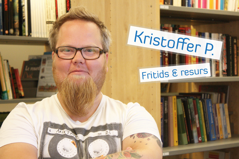 Kristoffer P. Fritids & resurs