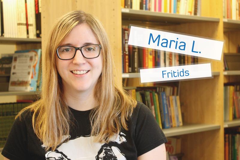 Maria L. Fritids