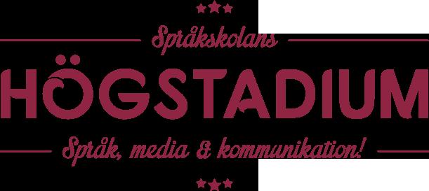 Språkskolans högstadium - Språk, media & kommunikation!
