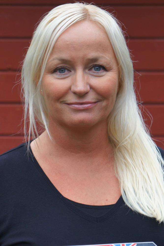 Ingela Larsson Förskolechef