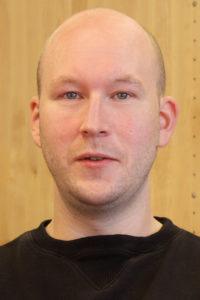 Robert L. Fastighetstekniker
