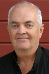 Christer Larsson, Styrelseordförande
