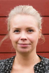 Lisa Å. Kurator