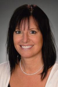 Nina K. Klasslärare år 4