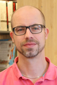 Jonas F. Mentor år 9, Matematik & NO