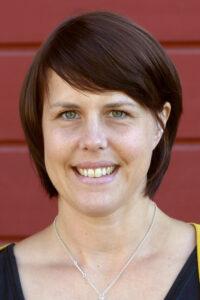 Anna F. Specialpedagog/-lärare