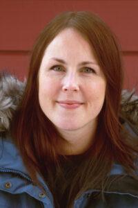Ellen W. Förskollärare, heltid