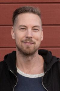 Fredrik H. Fritidsklubben
