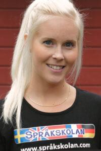 Jenny G. Förskollärare, heltid