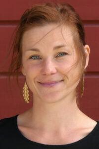 Jessica L. Lärare, heltid