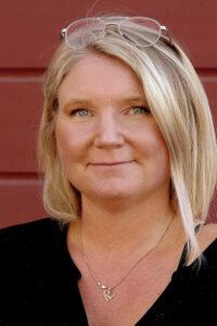 Linda S. Klasslärare år 3