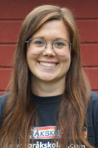 Lisa B. Förskollärare, heltid