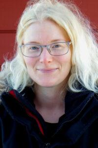 Maria L. Barnskötare, heltid