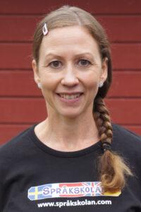 Sara R. Föräldraledig