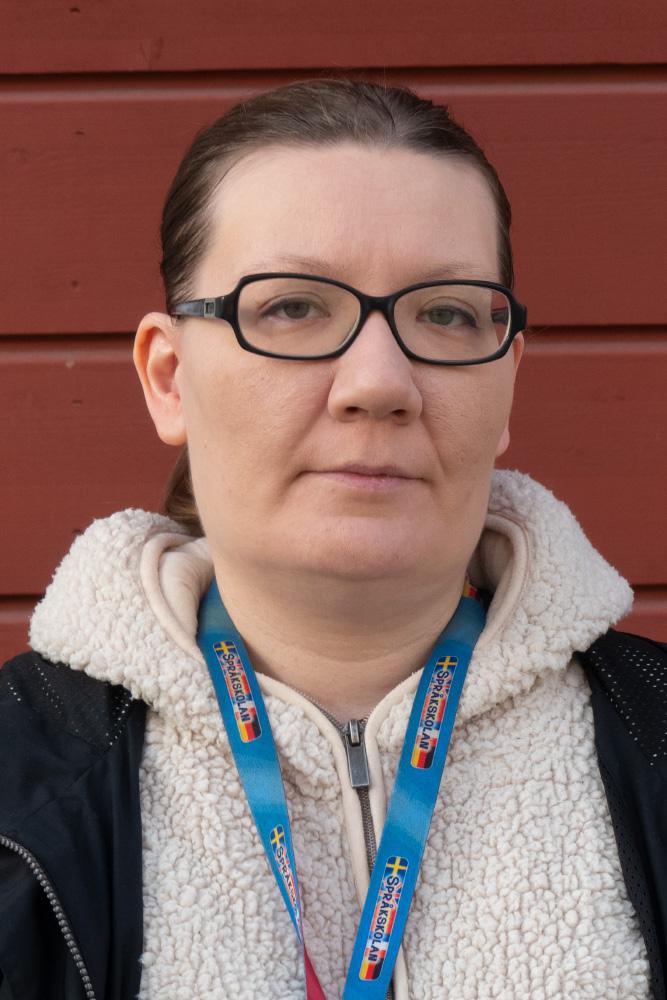Anne J. Lokalvård