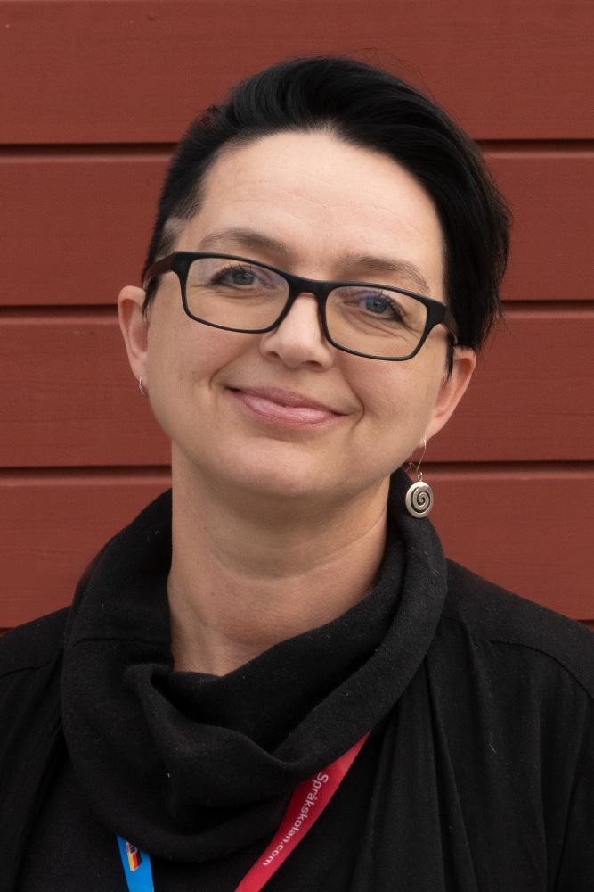 Katrin D. Tyska
