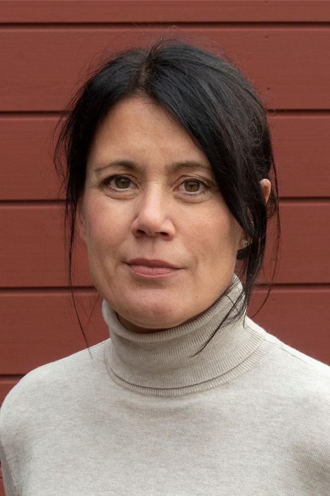 Annika L. Lärare, heltid