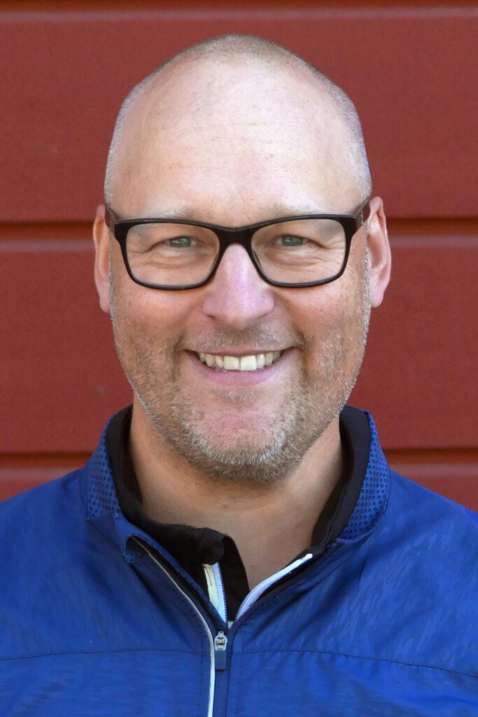 Daniel H. Mentor år 9
