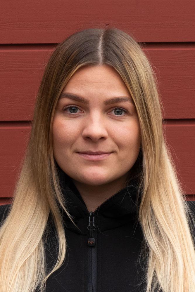Kerstin G. Förskollärare, heltid
