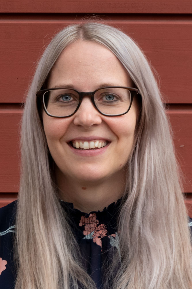 Sandra J. Högstadiet