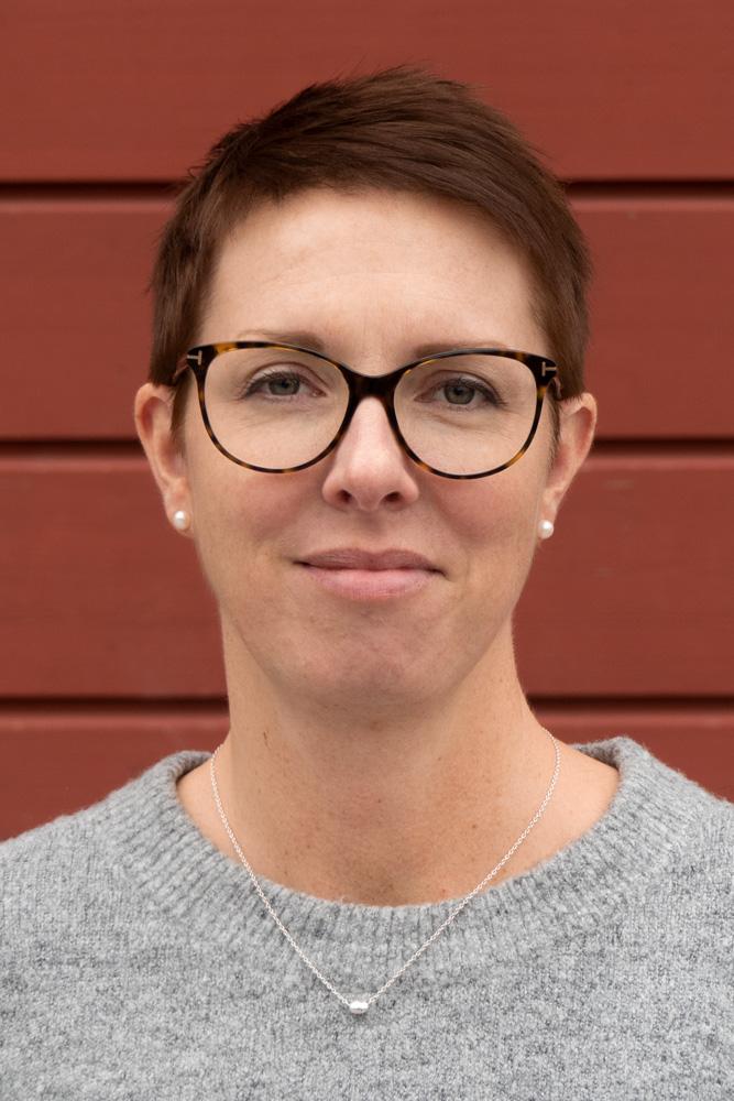 Karolin J. Ekonomiassistent